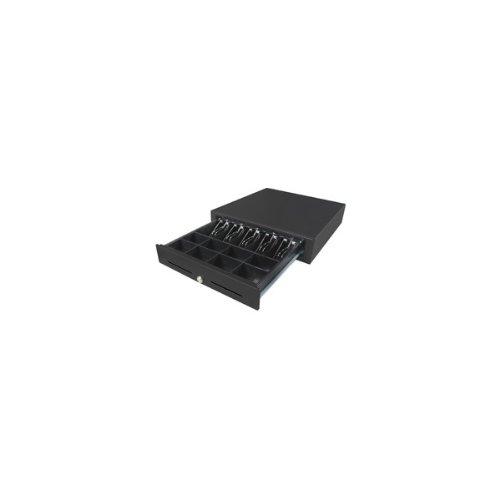 Phoenix Technologies PHCAJONNEGRO   Cajón portamonedas automático/eléctrico, negro