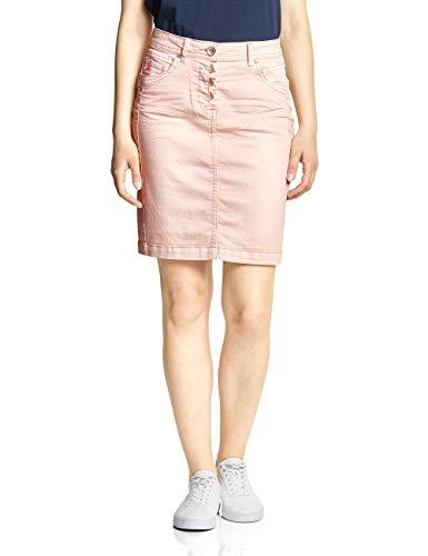 Cecil Damen 360367 Jenna Rock, Rosy apricot, Large (Herstellergröße:31)