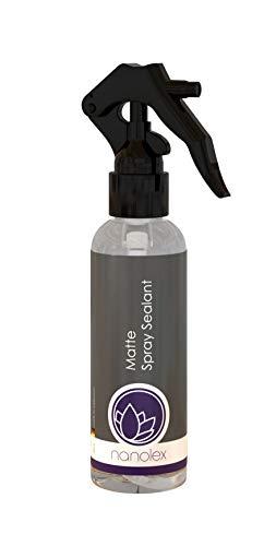 Nanolex Matte Spray Sealant 100 ml Sprüh - Versiegelung Coating für Matte Lacke Auto Motorrad Detailing
