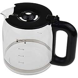 RUSSELL HOBBS Verseuse pour Cafetière 1.5 litres noire Réf. 213070