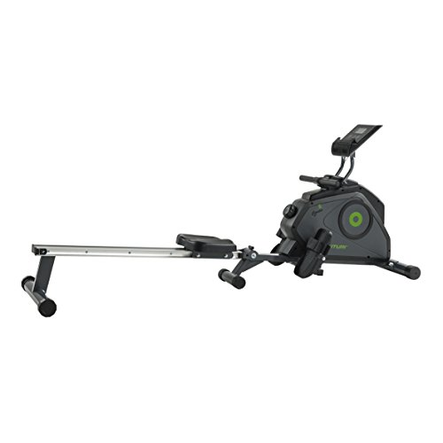 316xQMYtrXL. SS500  - Tunturi Cardio Fit R30 Indoor home rowing machine / Rower