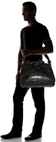 Cowboysbag Huntville 1532 Borse Unisex Per Adulti 42x30x16 Cm (lxhxp) Nero (nero 100)
