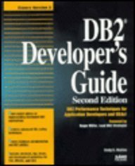 DB2 Developer's Guide (Professional Reference Series)