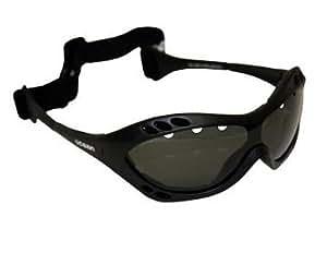 Ocean COSTA RICA - Watersport Sunglasses by Ocean (BLACK)