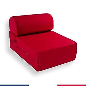Atelier de Morphée Chauffeuse Confort Medium 60x185cm
