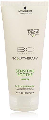 Schwarzkopf Professional BC Bonacure Scalp Therapy Sensitive Soothe Shampoo 200ml