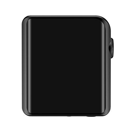 Shanling m0-Portable verlustfreie Digital-Audio-Player Schwarz