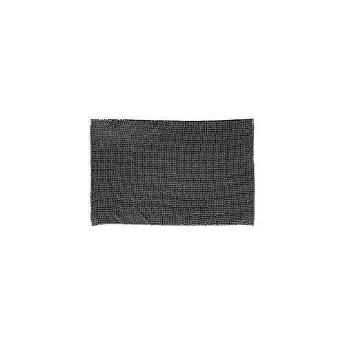 Alfombra para baño 50x80 gris