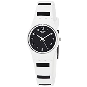 Swatch Reloj de mujer LW161