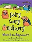 Telecharger Livres Hairy Scary Ordinary What is an Adjective (PDF,EPUB,MOBI) gratuits en Francaise