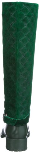 Nat-2 SCOTT Damen Fashion Stiefel Grün (Green)