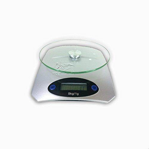 ara Küchenwaage Haushaltswaage Briefwaage Elektronische digital