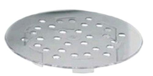 Abtropfgitter zu Eisbehälter 4 Liter anthrazit