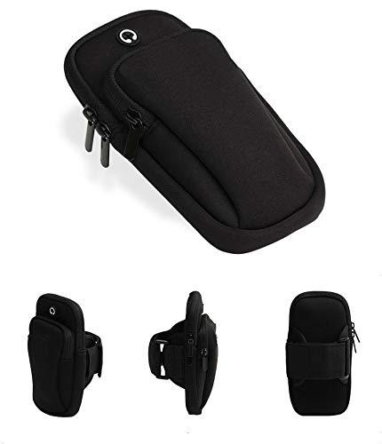 Zoom IMG-1 fascia sportiva da braccio portatile