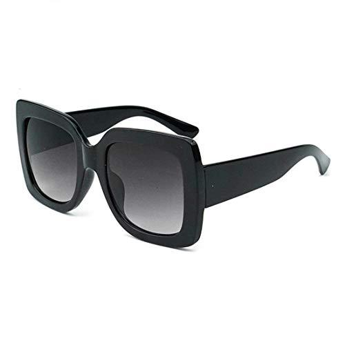 ZXL Die Sonnenbrille ist eine dreifarbige LCD-Sonnenbrille in Kastenfarbe