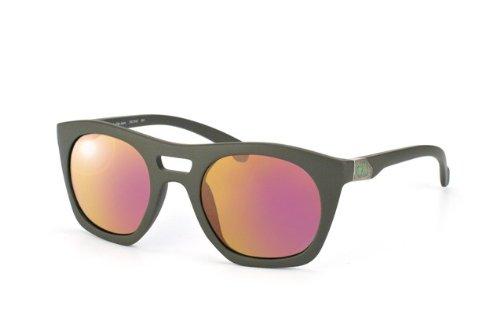 Calvin klein jeans occhiali da sole ckj734s (51 mm) nero