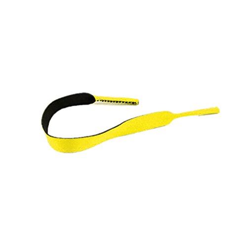 Regard L Sonnenbrillen Brillen Sport Band-Hauptband-Schnur-Halter*3Pcs