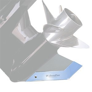 Megaware keel Pro - Fits volvo-penta SX (not Cobra) '97 up; Mercury Optimax 200HP '03 up; Mercury Opt
