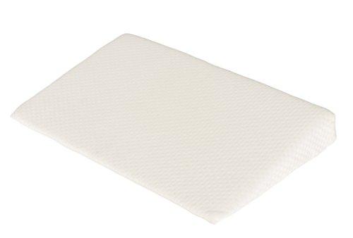 Candide Oreiller Plan Incliné 15° Bamboo Soft Pour Lit 60x120 cm