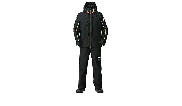 Bekleidung Daiwa Goretex Winter Suit DW-1808 Thermoanzug 2-teilig Winteranzug Atmungsaktiv