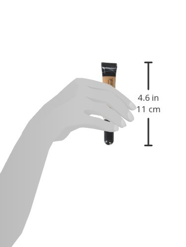 L.A. Girl Cosmetics Pro Conceal HD Concealer, Cool Tan 8 g