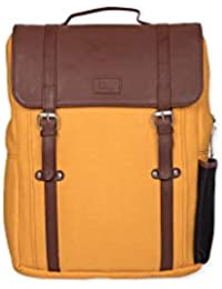 08bd5571c321 Leather Backpacks  Buy Leather Backpacks online at best prices in ...