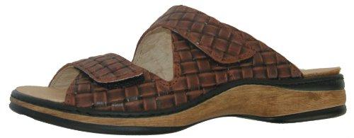 Algemare 6502-4896 clogs & mules brunes