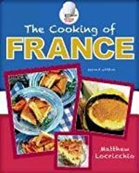 The Cooking of France (Superchef Superchef)
