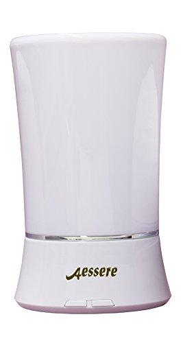 Diffuseur d'huiles essentielles/Humidificateur par Ultrasons \\