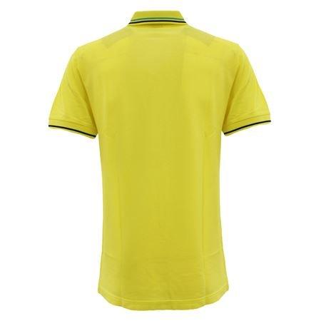 Brooksfield Herren Poloshirt Gelb