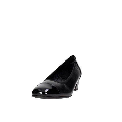 Cinzia Soft IV9200-VN 001 Décolleté Femme Noir