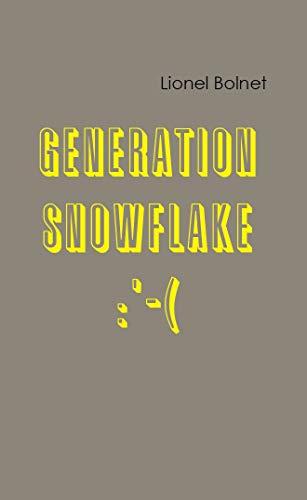 Génération Snowflake par Lionel Bolnet