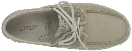 TBS Globek, Chaussures Bateau Hommes Beige (Loutre/Froment)