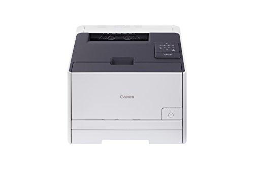 Canon i-SENSYS LBP7110Cw Farbe 600 x 600DPI A4 WLAN - Laser-/LED-Drucker (600 x 600 DPI, 30000 Seiten pro Monat, UFRII-LT, Laser, Schwarz, Cyan, Magenta, Gelb, 14 Seiten pro Minute)