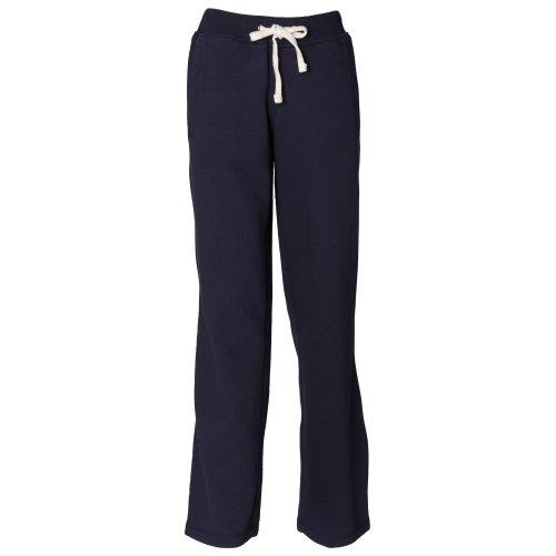 Front Row - Pantalon de jogging - Femme Bleu Marine