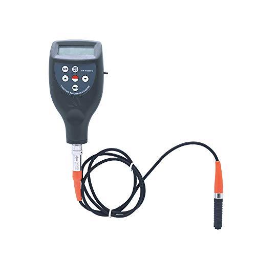 TR-Z-CM-8826FN Magnetische Induktion F Wirbelstrom NF Sonde Beschichtung Stärke Gauge Paint Meter 0 ~ 1250um