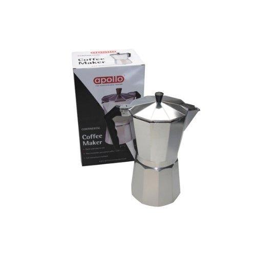 Apollo macchina per il caffè 12tazze 700ml
