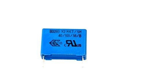Preisvergleich Produktbild Kondensator passend für Senseo® Hd 7810 7825 7835 7840 7800 uvm original 996510047409