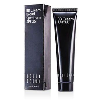 Bobbi Brown - BB Cream Broad Spectrum SPF 35 - # Natural 40ml/1.35oz
