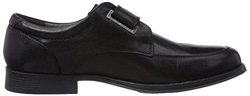 Marc Shoes Ramon 03, Pantoufle homme Noir (Black 100)
