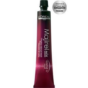 L'Oréal Majirel Mix Blau, 1er Pack (1 x 50 ml) (Color Loreal Professional Care)