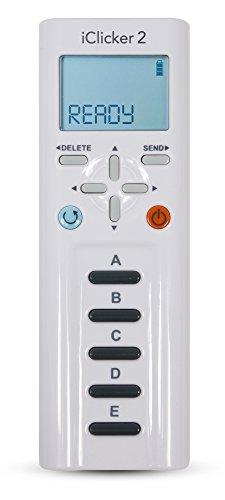 I Clicker 2 Student Remote