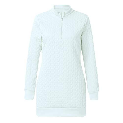 Elecenty Damen Patchwork Strickkleid Frauen England Minikleid Partykleid Etuikleid Sweater Bodycon Stricken Abendkleid