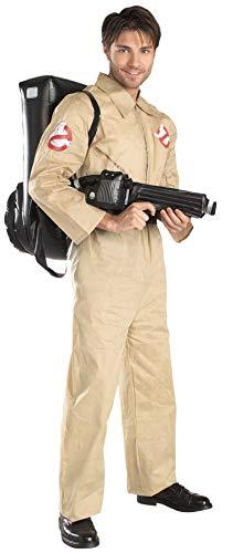 Rubie's Ghostbusters?-Kostüm für Herren - - Kinder Ghost Buster Kostüm