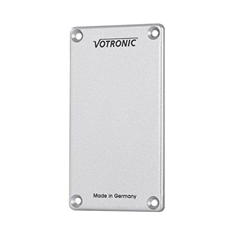 Votronic 2019 Frontplatten-Blende S 85 x 47 mm