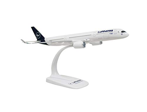 Limox Wings Lufthansa Airbus A350-900 Scale 1:250 | Neue Lufthansa LACKIERUNG |