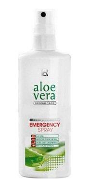 LR Aloe Vera Emergency Hautspray Notfallspray 150