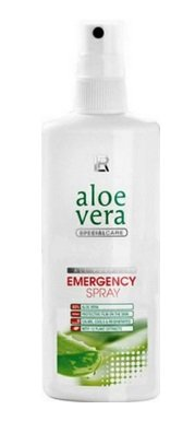 LR Aloe Vera Emergency Hautspray Notfallspray 150 ml
