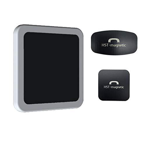 Nysunshine Universal Magnetic Stand Aufkleber Handyhalter Karte Tablet Wandhalterung Auto Home Office Gym für iPhone iPad Pro Air -