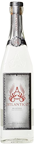 Atlantico Rum Platino (1 x 0.7 l)